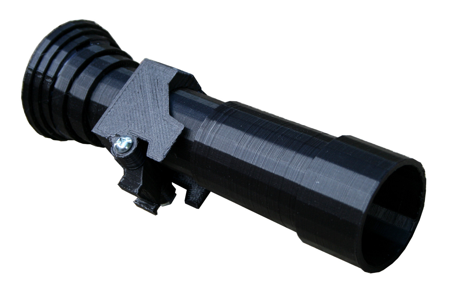 1x Paintball Scope - Universal 3D printed paintball mods.